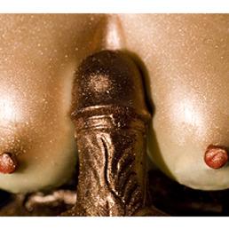 Pastel eróticos Despedidas de soltero pastelería