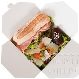 luch box comida take away a domicilio obento