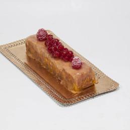 Tarrina de foie micuit