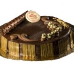 Sacher pastelería y catering barcelona