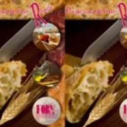 Pa de coca d'oli del avi ramón comprar pan