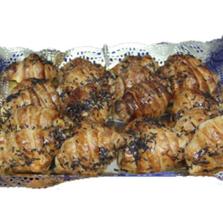 Big mino croasanes choco