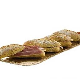 pan de pipas y maiz catering Bcn
