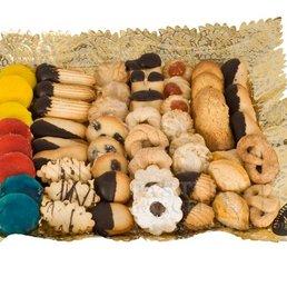 Pasta de te galletas para meriendas y desayunos