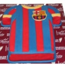 Pastel camiseta de fútbol