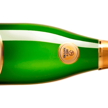 Big sogas mascaro brut nature