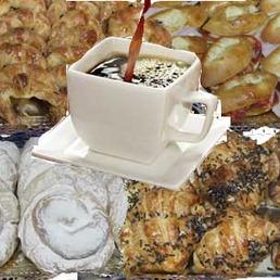 coffeebreak barcelona Desayuno meriendas chucho