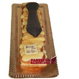 Pasteles para regalar a los padres y madres