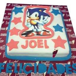 pastel Sonic