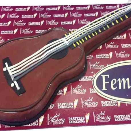 Big guitarra clasica