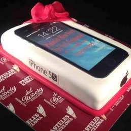 Iphone5 Appel regalar pastel