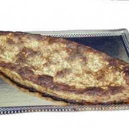 coca de sant joan san juan artesana pastelera coqu