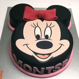 PAstel Disney barcelona