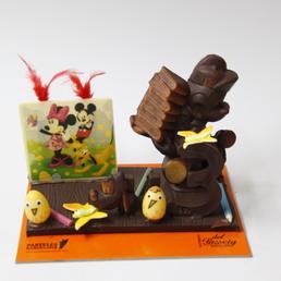 monas, pascua, chocolate, huevos, ous pasqua, easter, eggs, xocolata, xocolate, UNICORNIO, barça, persopnalizable, messi,mickey y minnie mouse
