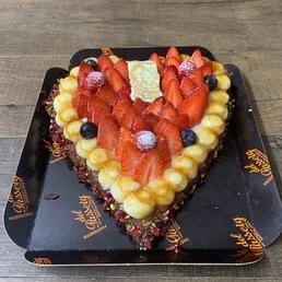 dia de la mqdre, sant vaneltín, pastel dia de la madre, pastel madre,