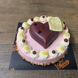 dia de la madre, sant vaneltín, pastel dia de la madre, pastel madre, selva negra, sacher, mantequilla, banda de fruta