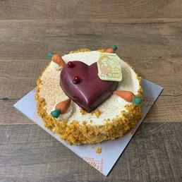 dia de la madre, sant vaneltín, pastel dia de la madre, pastel madre, selva negra, sacher, mantequilla, banda de fruta, carrot cake