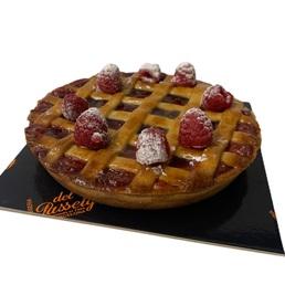 selva negra, entrega a domicilio, raspberry pie