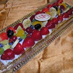 Banda de fruta catering Barcelona