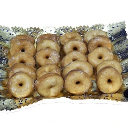 coffeebreak Desayuno meriendas berlina donut