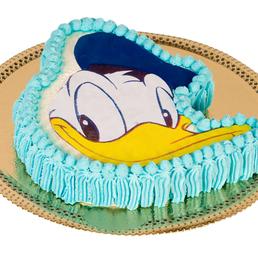 Pastel Pato Donald cumpleaños infantiles