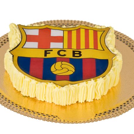 Big escudo fcbarcelona