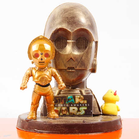 Big star wars c3po