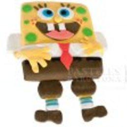 pastel bob esponja