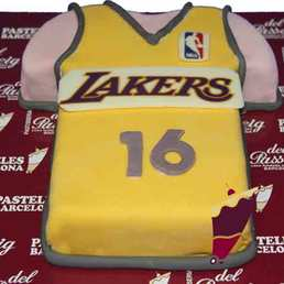 paste Camiseta basket a domicilio