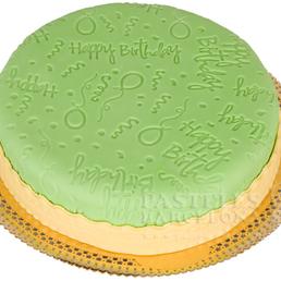 pastel americano madrid, valencia, salamanca,